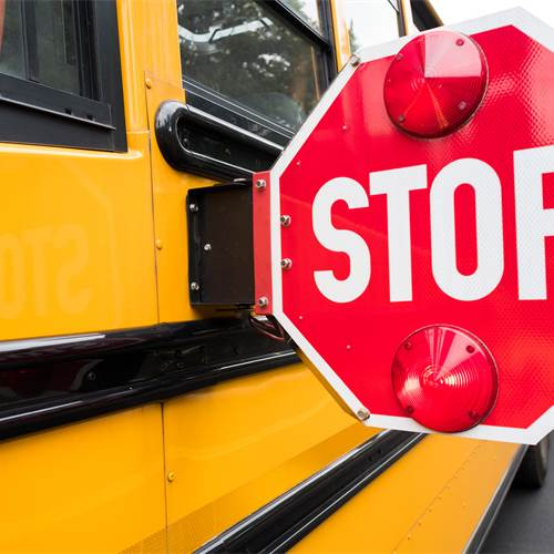 Back to School: Road Safety reminder for parents, students and commuters